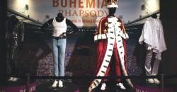 Charity Auktion mit Bohemian Rhapsody Kostümen und Plakat