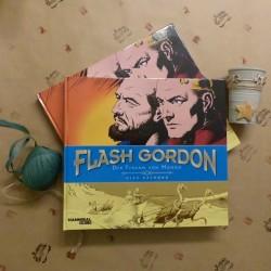 Verlosung Flash Gordon - Der Tyrann Von Mongo