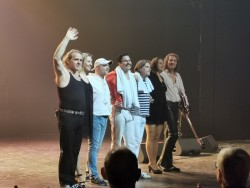 Fotos Queen Revival Band in Recklinghausen am 23.02.2020