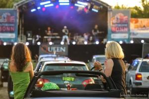 Fotos Queen May Rock auf der Autobühne Bonn am 21.05.2020 - Foto von Armin Zedler