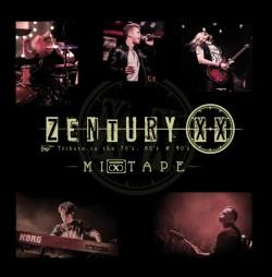 Zentury XX CD mit Queen Songs