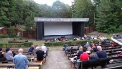 Fotos Bohemian Rhapsody im Freiluftkino Friedrichshagen am 20.08.2020
