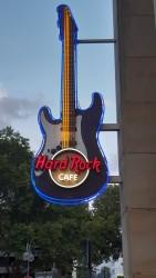 Fotos Freddies Geburtstag im Hard Rock Cafe in Köln am 05.09.2020