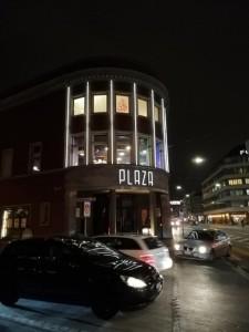 Fotos Aufnahme Sternstunde Musik im Plaza in Zürich am 08.12.2020