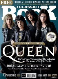 Classic Rock - Issue 285 March 2021