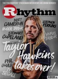 Rhythm - Issue 299