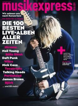 Musikexpress 03/21