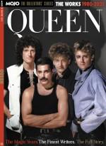 MOJO mit zwei Queen Specials