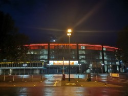 Fotos Night Of Light 2021 in Dortmund am 22.06.2021 - Westfalenhalle 1