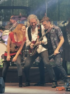 Fotos We Are The Champions in Oberhausen am 20.07.2021