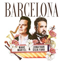 Marc Martel & Jonathan Cilia Faro: Barcelona