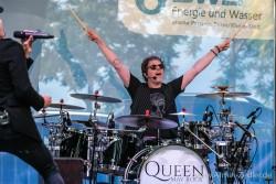 Fotos Queen May Rock in Bonn am 28.07.2021