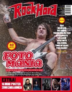 Rock Hard Vol. 410