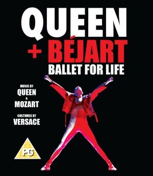 Queen + Béjart: Ballet For Life