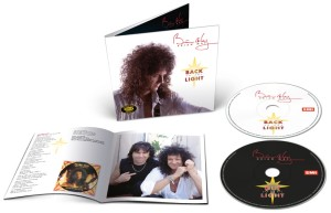 Brian May: Back To The Light - 2 CD