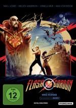 DVD - Cover mit FSK