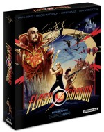 Limited Collector's Edition / Blu-ray - Packshot
