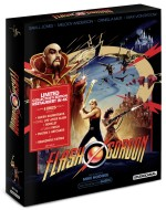 Limited Collector's Edition / Blu-ray - Packshot mit Sticker
