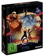Limited Collector's Edition / Blu-ray - Packshot mit FSK
