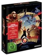 Limited Collector's Edition / Blu-ray - Packshot mit Sticker und FSK