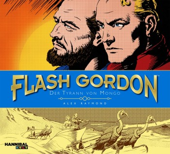 Flash Gordon – Der Tyrann Von Mongo – 1937-1941