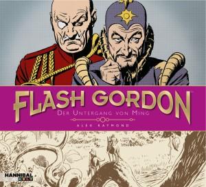 Flash Gordon – Der Untergang Von Ming – 1941-1944