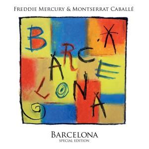 Barcelona - Special Edition