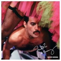 Freddie Mercury: Never Boring