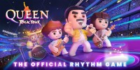 Queen Rock Tour - Poster breit ohne Appstore-Logos