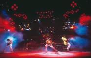 Queen - Magic Tour, 1986, Image 3 - Photography by Denis O'Regan, © Queen Productions Ltd