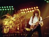 Queen - Montreal, 1981, Image 1 - © Queen Productions Ltd