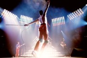 Queen - The Game Tour, North America, 1980 - Photography by Neal Preston, © Queen Productions Ltd