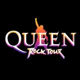 Queen Rock Tour - Logo