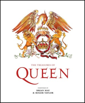 The Treasures of Queen