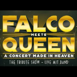 Falco meets Queen