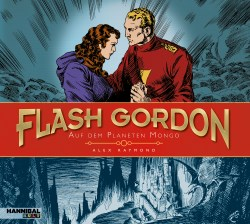 Flash Gordon – Auf Dem Planeten Mongo – 1934-1937