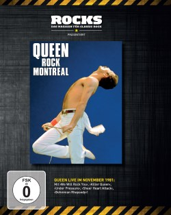 Queen: Queen Rock Montreal (ROCKS Edition)