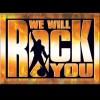 We Will Rock You - Zürich