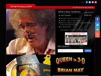 http://www.brianmay.com